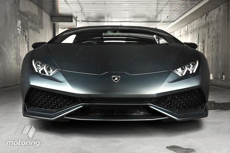 2018 Lamborghini Huracan. Price From