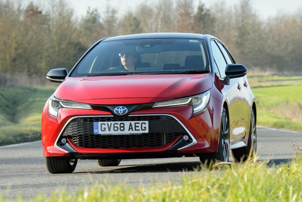 2020 Toyota Corolla Hatch Pricing Revealed Motoring Com Au