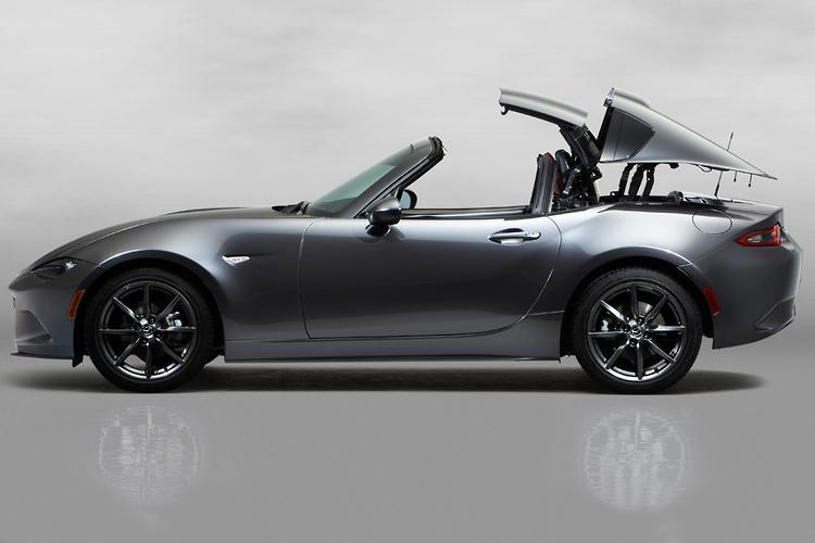 Mazda mx 5 rf price australia