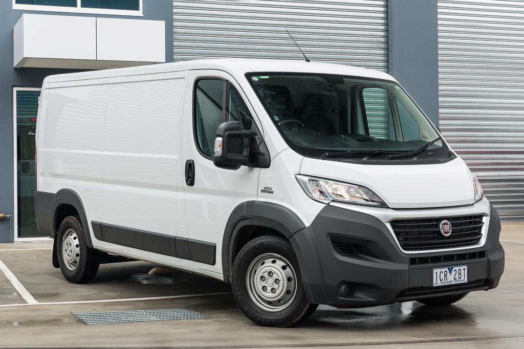 fiat ducato 2016 review - motoring.au