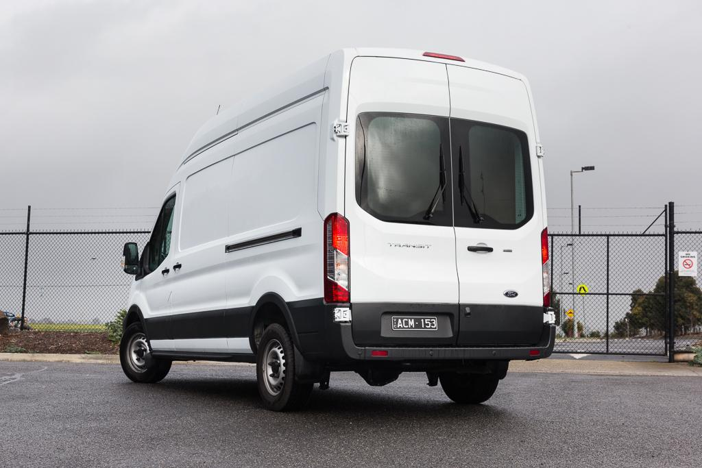 215a6486fc Ford Transit 2016 Review - motoring.com.au
