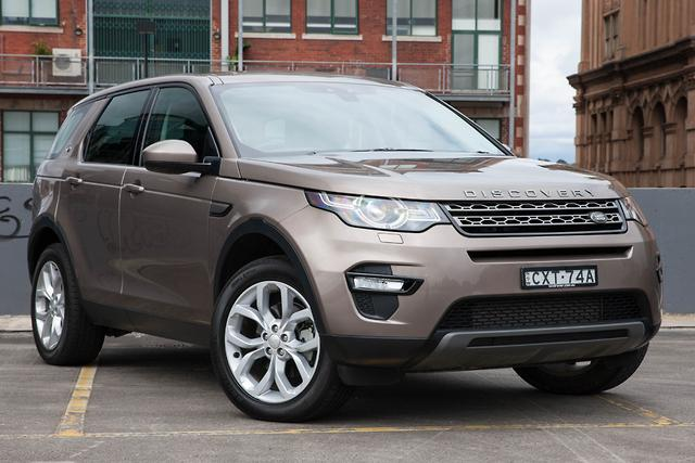 driven rover front leasing land red review car sport landrover static news discovery