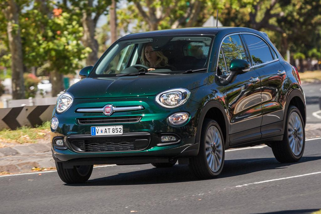 Bmwpact 320td Fiat 500 Carsales Fiat 500x 2016 Review