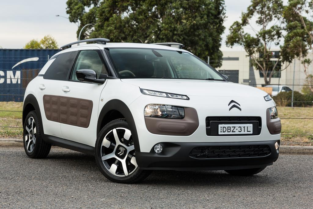 citroen c4 cactus manual 2016 review road test video autos post. Black Bedroom Furniture Sets. Home Design Ideas