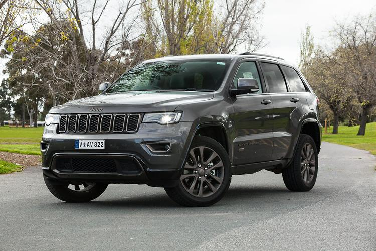 jeep grand cherokee 2016 quick spin. Black Bedroom Furniture Sets. Home Design Ideas