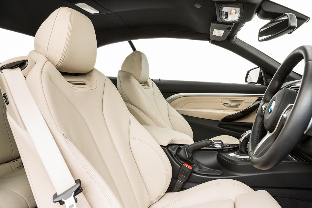 Bmw 4 Series V Mercedes Benz C Class Convertible 2017