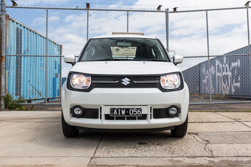 Suzuki Ignis Singapore