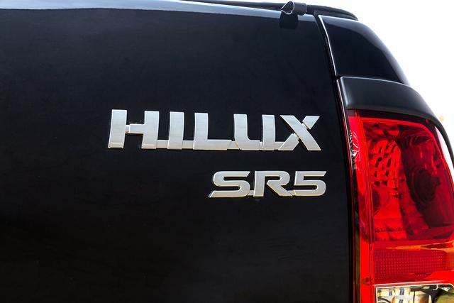 Toyota planning super-luxury HiLux - motoring com au