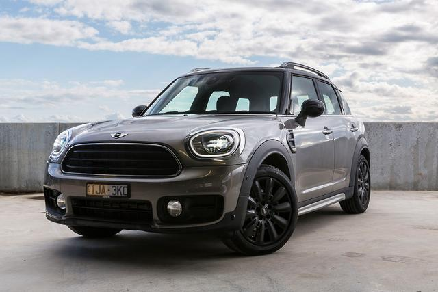 mini cooper d countryman 2017 review. Black Bedroom Furniture Sets. Home Design Ideas