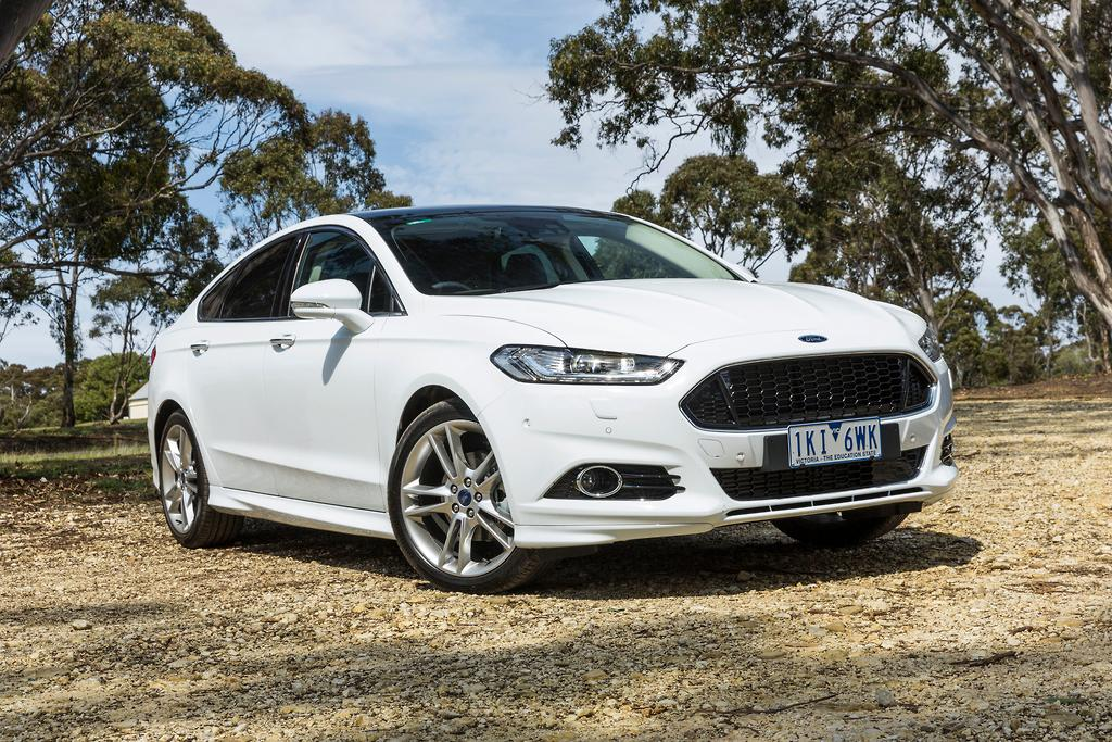 Ford mondeo family car 2017 comparison motoring ford has also been campaigning hard on its after sales offerings by giving owners free auto club membership nrma rac etc and access to their roadside sciox Images