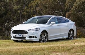 2017 ford mondeo price and specifications released motoring ford mondeo family car 2017 comparison publicscrutiny Image collections