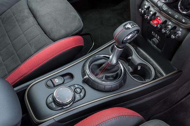 MINI Countryman JCW 2017 Review - motoring com au