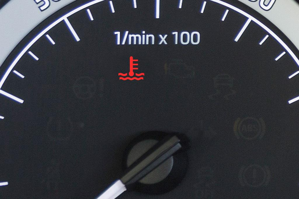 What do my dashboard warning lights mean? - motoring com au