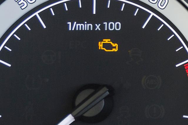 ADVICE: Why is my 'check engine' light on? - motoring com au