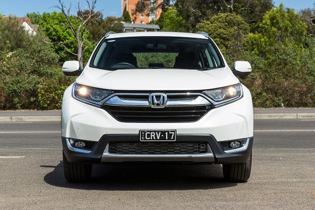 Honda cr v 2017 review for 2017 honda crv weight