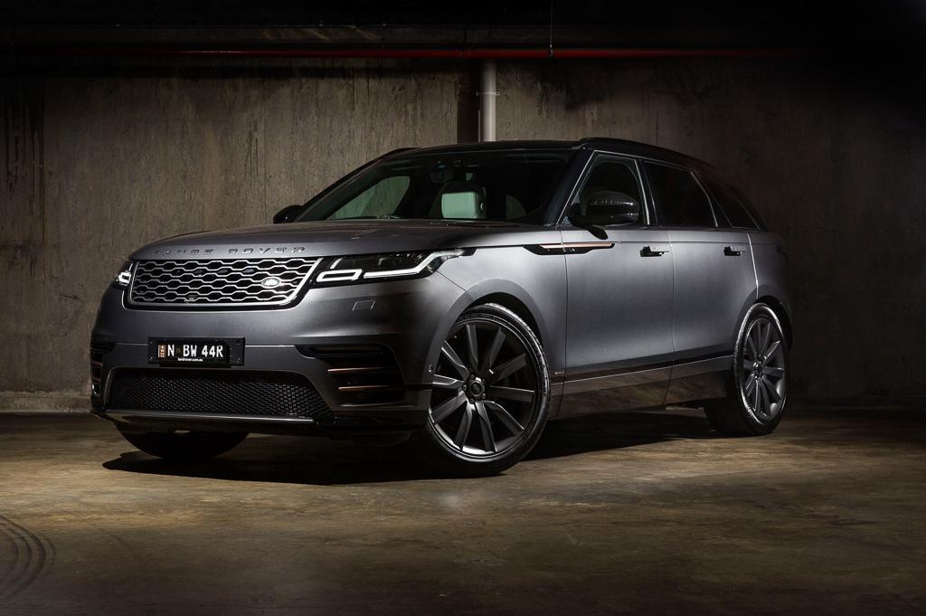 Range Rover Velar Specs >> Range Rover Velar 2018 Review - motoring.com.au