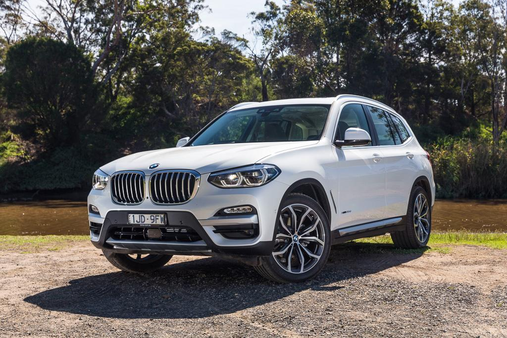 bmw x3 2018 review. Black Bedroom Furniture Sets. Home Design Ideas