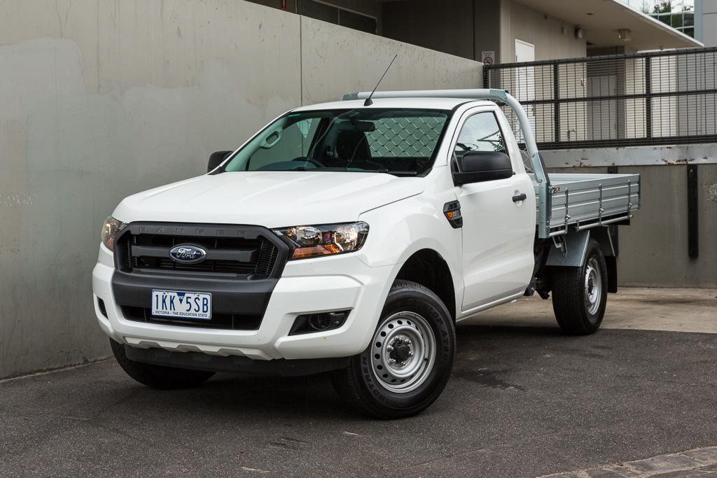 ford ranger 2018 review. Black Bedroom Furniture Sets. Home Design Ideas