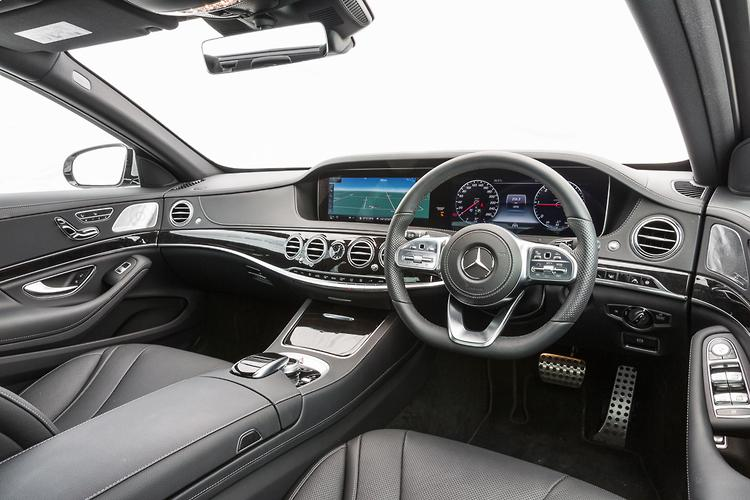 New Mercedes Benz A Class 2018 Prices And Spec Revealed