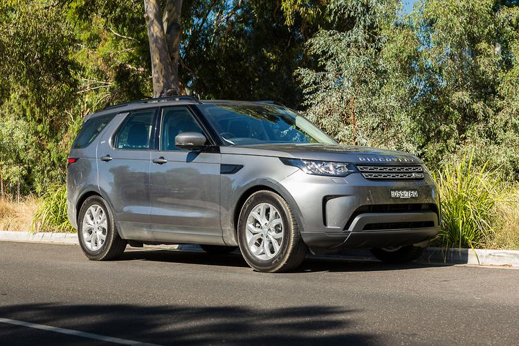 Land Rover Discovery Review Motoringcomau - Alpina discovery review
