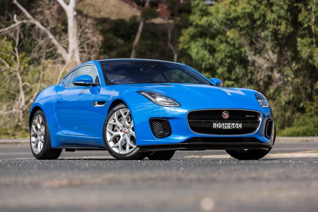 Jaguar Plotting F Type Sedan Motoring Com Au