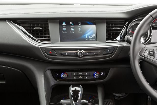 Creaky Commodore quietened - motoring com au