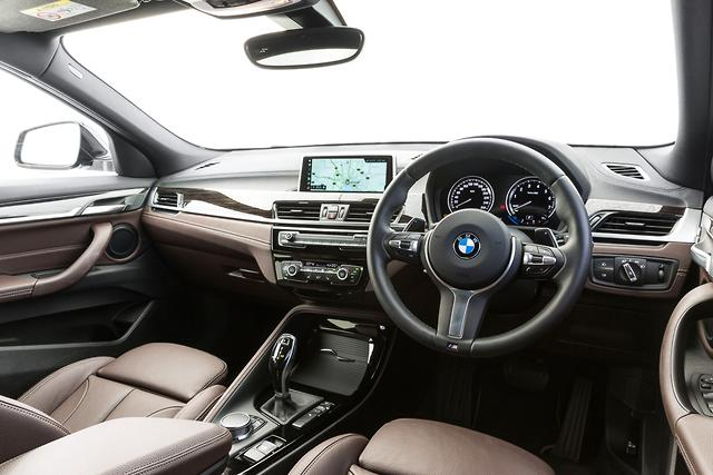 2018 bmw x2 sdrive20i m sport x review road test gearopen. Black Bedroom Furniture Sets. Home Design Ideas