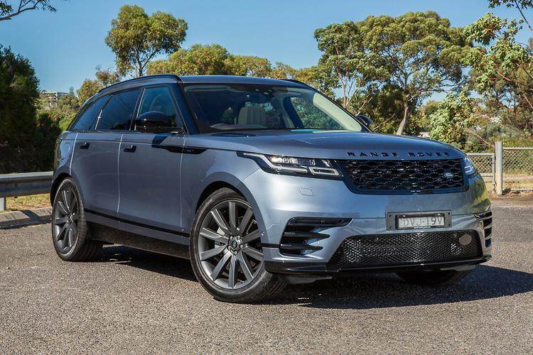land rover range rover velar 2018 review. Black Bedroom Furniture Sets. Home Design Ideas