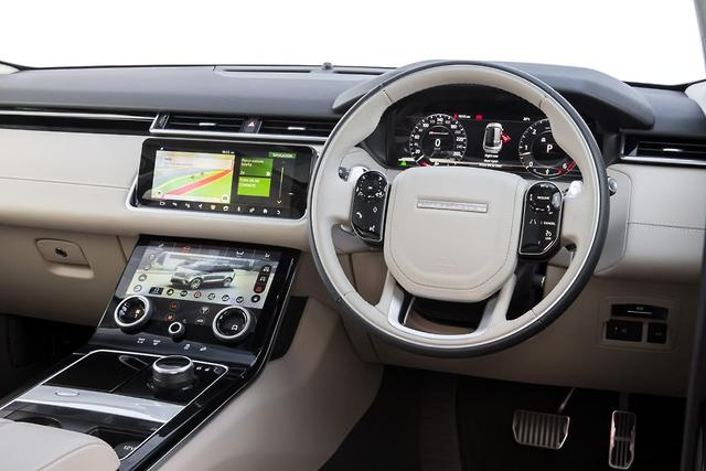 next gen jaguar land rover air con to kill germs. Black Bedroom Furniture Sets. Home Design Ideas