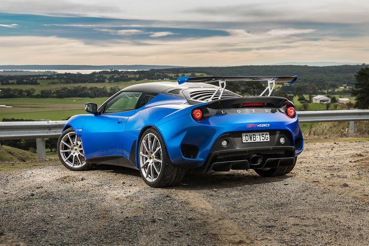 Five Reasons Why You Should Buy A Lotus Not A Porsche Motoring Com Au