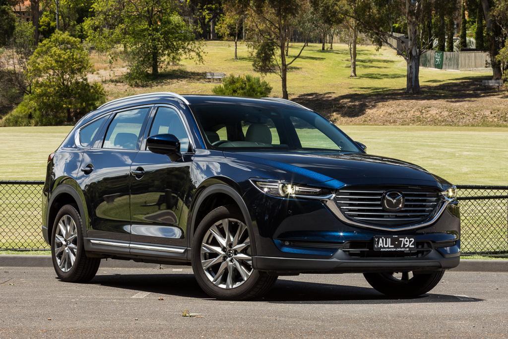 2018 Mazda CX-9: Changes, Diesel Engine, Price >> Mazda Cx 8 2018 Review Long Term Test 4 Motoring Com Au