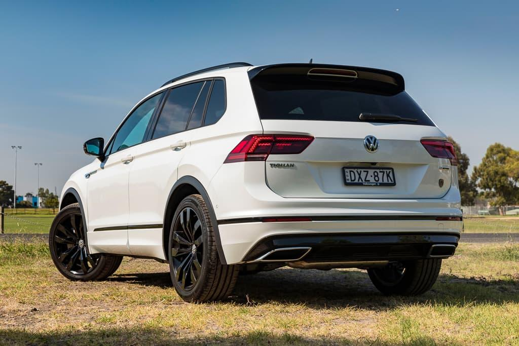 2021 VW Tiguan R-Line – Release Date, Price And Photos >> Volkswagen Tiguan R Not Coming Until 2021 Motoring Com Au