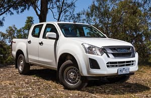 2018 Isuzu Mux Australia Top Car Reviews 2019 2020