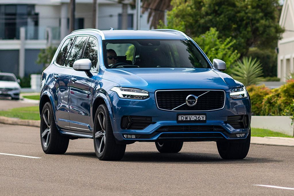 Volvo Australia mulls five-year warranty - motoring com au