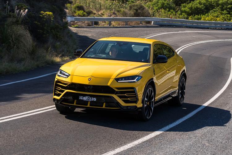 Lamborghini Urus 2019 Video Review Motoring Com Au