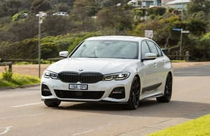 2020 Bmw 3 Series Touring Officially Revealed Motoring Com Au