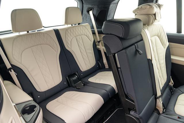 BMW X7 xDrive30d 2019 Review - motoring com au
