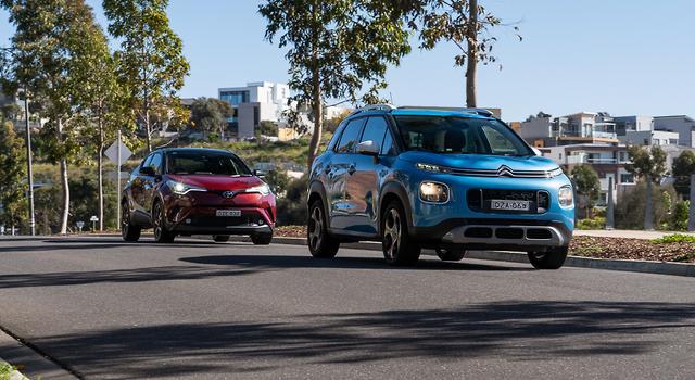 Family Cars - motoring com au