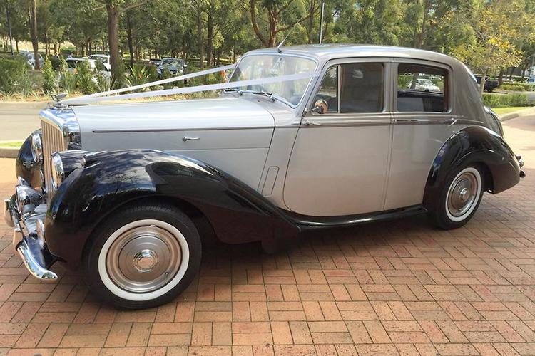 From The Classifieds 1952 Bentley R Type Motoring Com Au