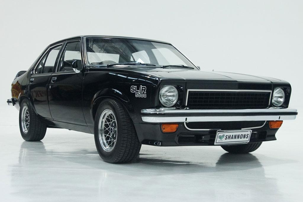 Aussie Muscle Cars Go Under The Hammer Motoring Com Au