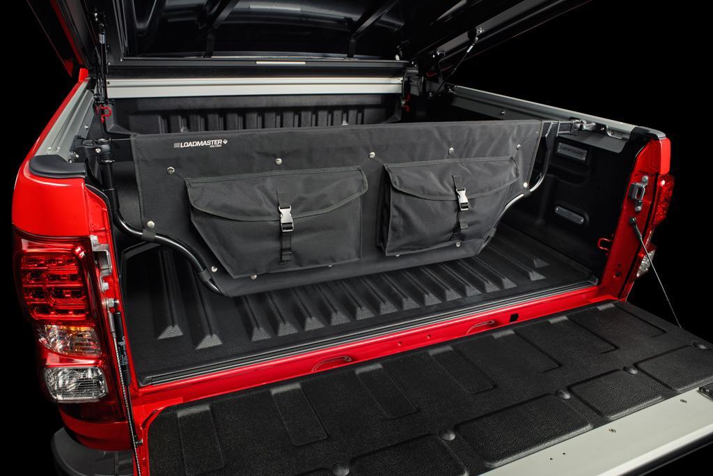 4X4 Van For Sale >> Holden Colorado SportsCat by HSV 2018 Review - motoring.com.au