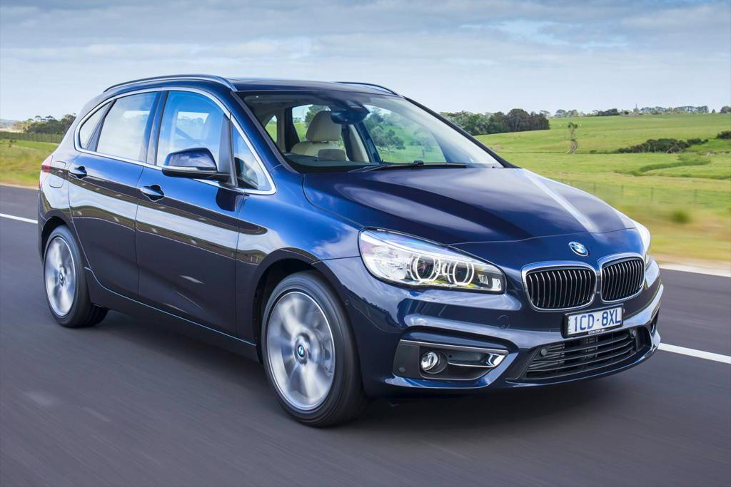 bmw may cut 2 series active tourer. Black Bedroom Furniture Sets. Home Design Ideas