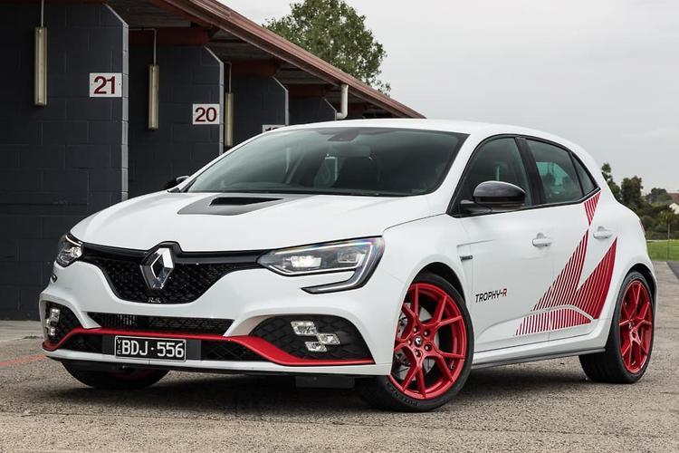 Current Renault Megane May Be The Last Motoring Com Au