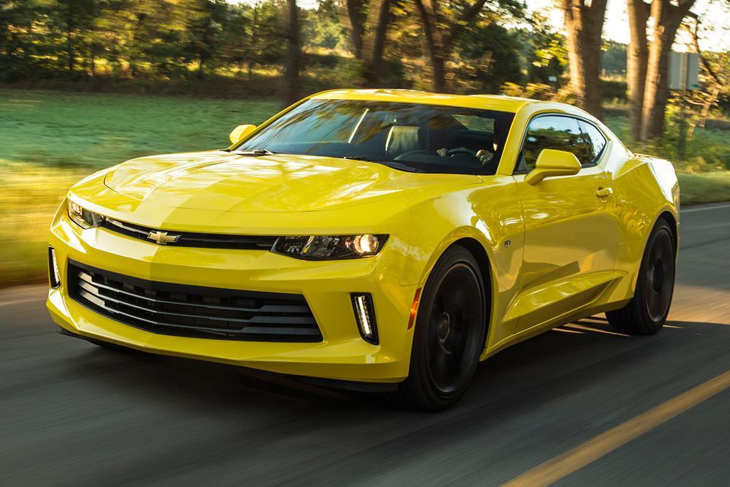 Five cool cars GM won't share - motoring.com.au