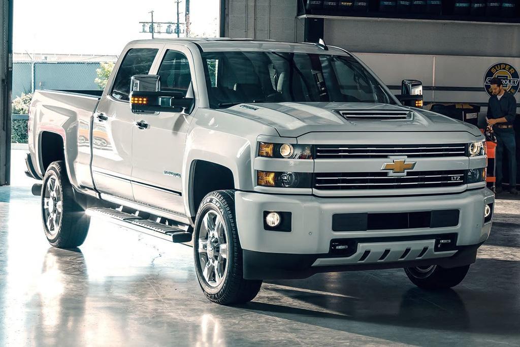 Silverado 2500 Towing Capacity >> Hsv Releases Chevrolet Silverado Prices And Specs Motoring