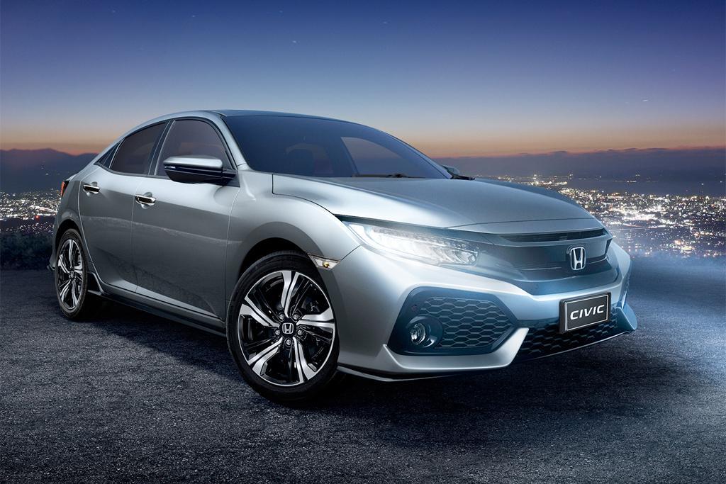 Price Hike For Honda Civic Hatch Motoring Com Au