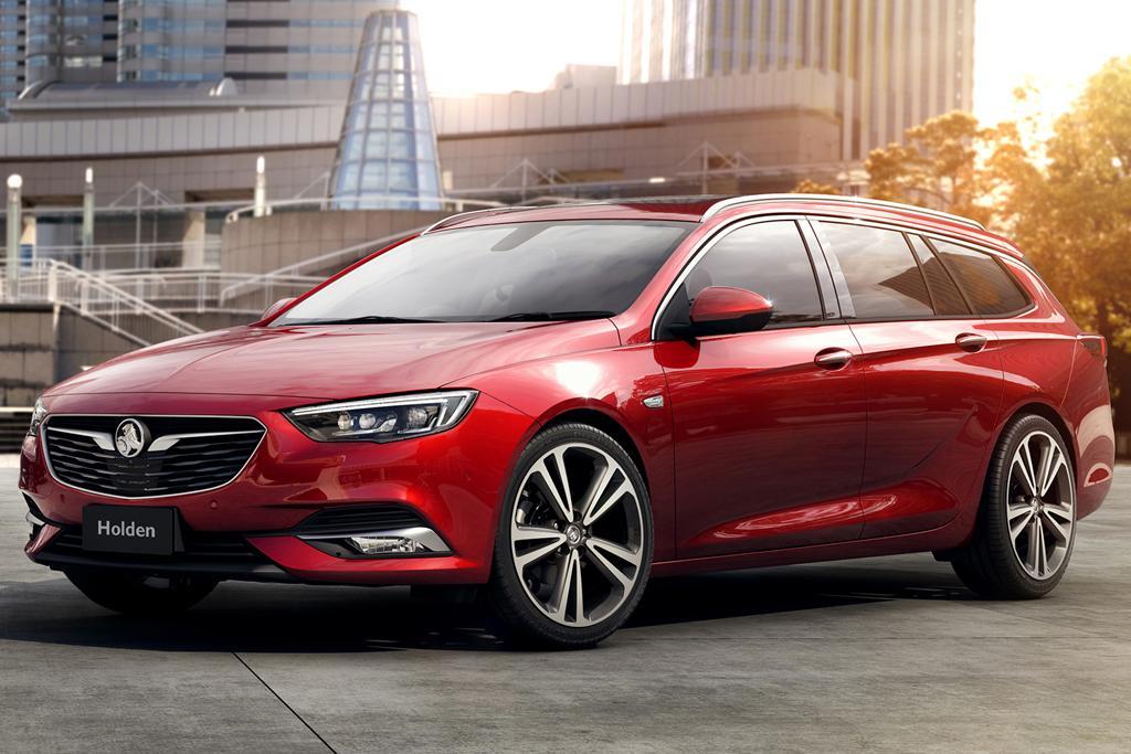 Exclusive Psa Boss Backs Holden Deal Motoring Com Au