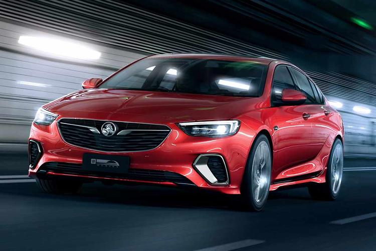 Holden ZB Commodore takes a leaf out of Ford's book - motoring com au