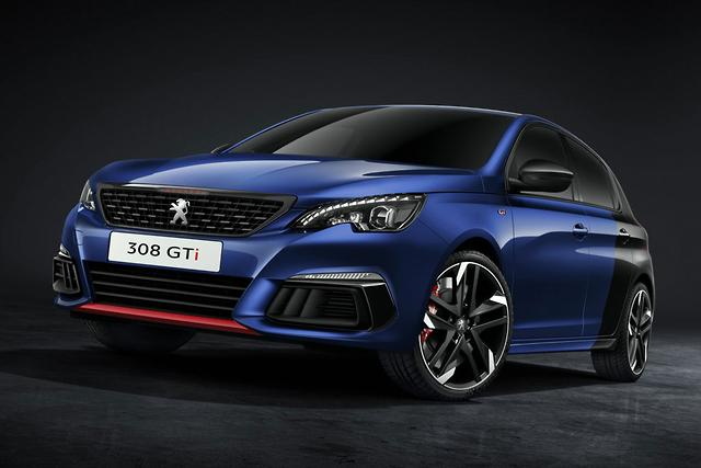 Peugeot 308 Gti Now 4000 Cheaper Motoring Com Au