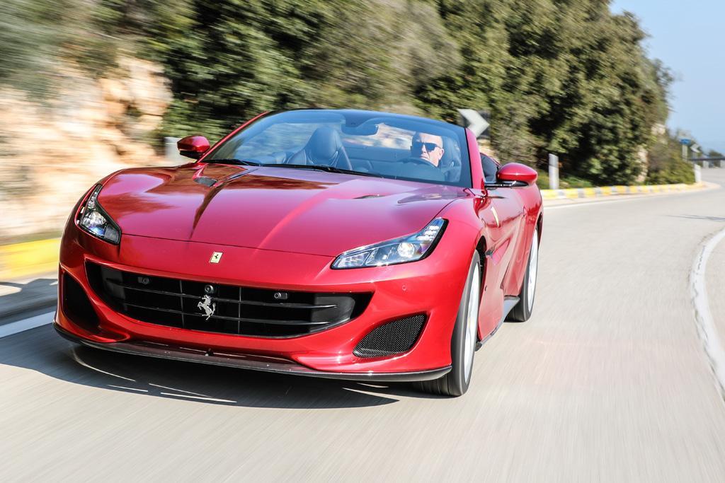 Maserati Alfieri Price >> Ferrari Portofino 2018 Review - motoring.com.au